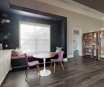 Kitchen, Paramount 3800