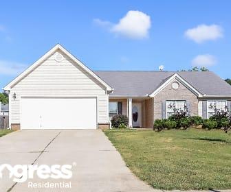 75 Pinkston Farm Rd, 30680, GA