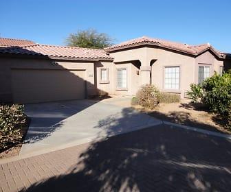 2668 E Waterview Court, Sunbird Golf Resort, Chandler, AZ