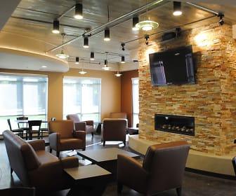 T-Lofts Apartments, North Dakota State University, ND