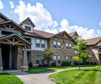 Bridgewater Apartments, Westfield, IN