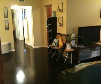 Living Room, 515 S Hyer Ave.