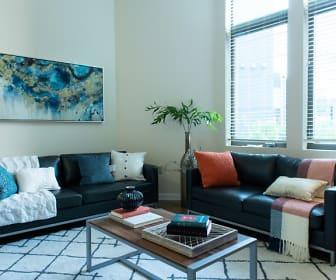 Living Room, Auden Albany