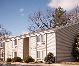 Huntingwood, Legends Institute, VA