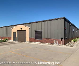 2412 East Fourth Street, Pierre, SD