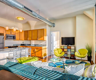 The Lofts At Yale And Towne, The Cove, Stamford, CT