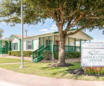 Pecan Branch, Walburg, TX