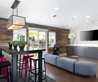 Bel Air Fairway Apartment Homes, Camino Tassajara, CA