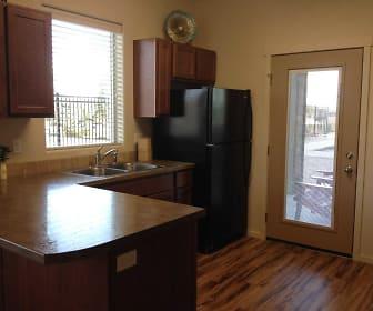 Kitchen, Fairway Meadows