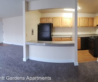 Hewitt Gardens Apartments, Aspen Hill, MD