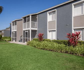 Arbor Oaks, Trailer Estates, FL