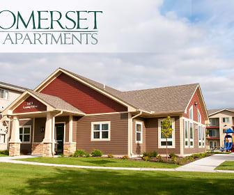 Somerset Properties, Sacred Heart, MN