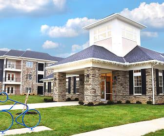 The Edge at Polaris, Ohio Business College  Columbus, OH