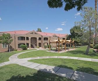 Rancho Ocaso, Green Valley Christian School, Henderson, NV