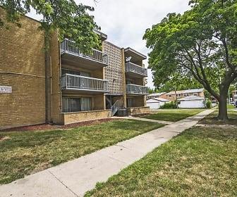 Building, 13905 S Clark Street
