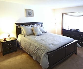 Candlewyck Apartments, Portage, MI