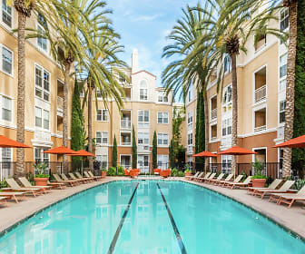 La Jolla Palms, La Jolla, CA