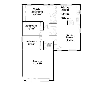 833 Zinnia Circle, Henderson, NV