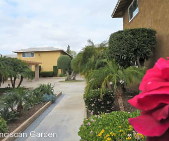 13091 Yockey Street, St Paul'S Lutheran School, Garden Grove, CA