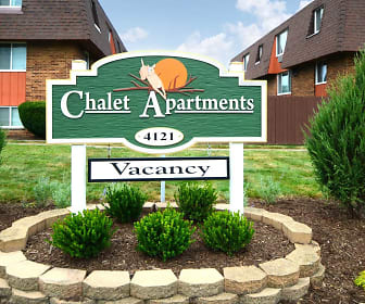 Chalet Apartments, Brunswick, OH