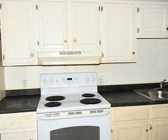 Kitchen, 2235 Logan St