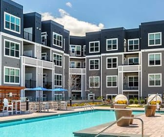 Avalon Residences at The Hingham Shipyard, Hingham, MA