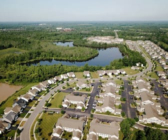 Dockside Village Apartments, Amherst, NY
