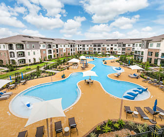 Alleia Long Meadow Farms Apartments, Mission Bend, TX