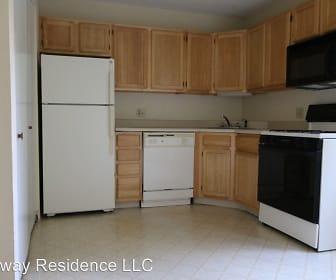 Kitchen, 1221 S Linn St