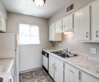 Kitchen, Cimarron Hills