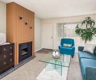 Pepperwood Apartments, Vista, CA