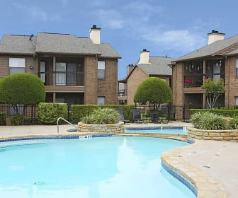 Pool, Woodland Hills