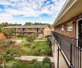Rolling Hills, Durham, NC