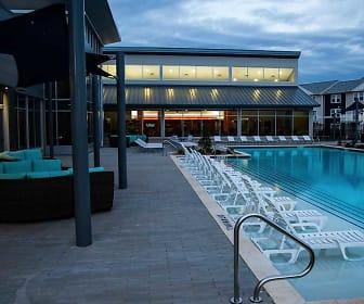 Pool, The Grand at Rum Creek
