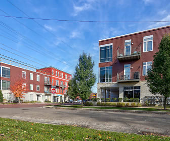 Eastown Flats, Eastown, Grand Rapids, MI