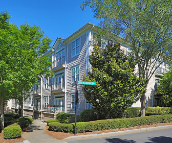 Sterling Magnolia Apartments, Eastover, Charlotte, NC