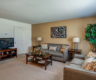 Rosedale Apartments, Hershey, PA