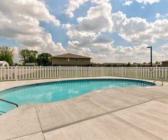 Spring Lake Apartments (WI), Waupun, WI