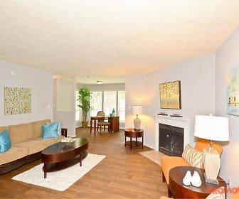 Living Room, Princeton Place
