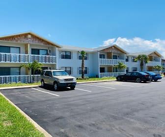 KABANA Waterfront Living, Bethune Cookman University, FL