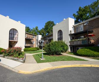 Chadwick Village Apartments, Lindenwold, NJ