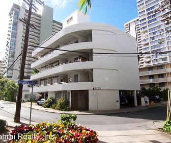 250 Kapili St, Honolulu, HI