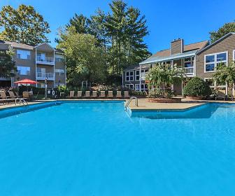 Pool, Crossings Of Bellevue