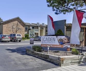 Caden, Denver, CO