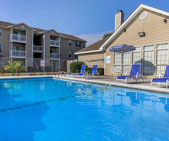 Providence Pointe Apartments, D'Iberville, MS