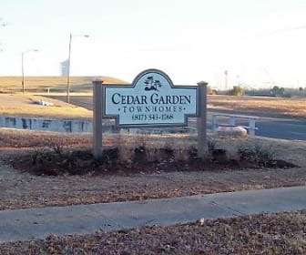 Cedar Garden Townhomes, 76011, TX