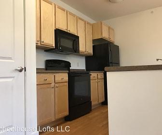 Kitchen, 1195 North Avenue