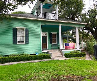 3000 Palmer Avenue  Cottage House, Audubon, New Orleans, LA