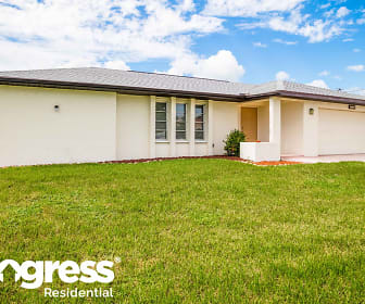 4336 Country Club Blvd, Bimini Basin, Cape Coral, FL