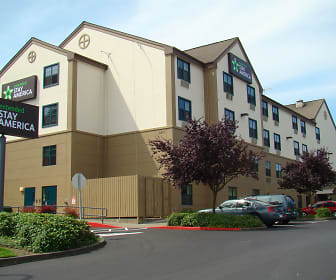 Building, Furnished Studio - Seattle - Everett - North